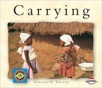 Cover: Carrying