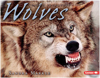 Cover: Wolves