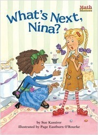 Cover: What's Next, Nina?: Patterns