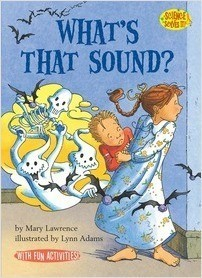 Cover: What's That Sound?: Sound