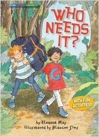 Cover: Who Needs It?: Wants & Needs