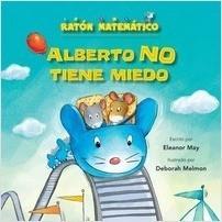 Cover: Alberto NO tiene miedo (Albert Is NOT Scared): Palabras de posición (Direction Words)