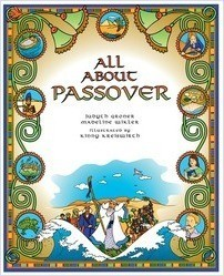 Cover: All About Passover