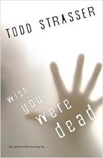 Cover: Wish You Were Dead