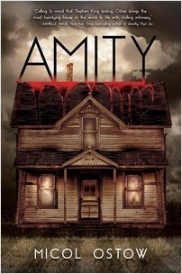 Cover: Amity
