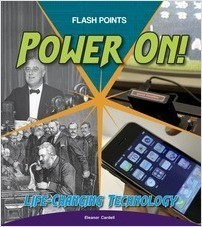 Cover: Power On!: Life-Changing Technology