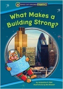 Cover: What Makes a Building Strong?