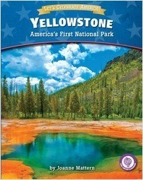 Cover: Yellowstone: America's First National Park