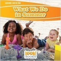 Cover: What We Do in Summer