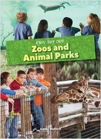 Cover: Zoos and Animal Parks