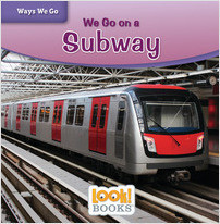 Cover: We Go on a Subway