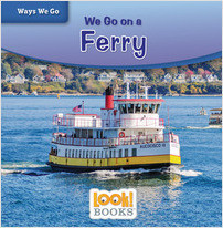 Cover: We Go on a Ferry