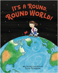 Cover: It's a Round, Round World!