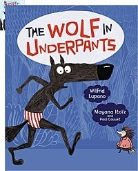 Cover: The Wolf in Underpants — eBook Set