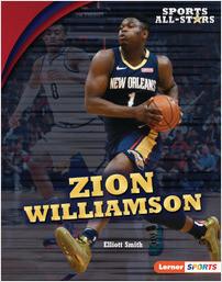 Cover: Zion Williamson