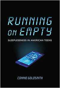 Cover: Running on Empty: Sleeplessness in American Teens