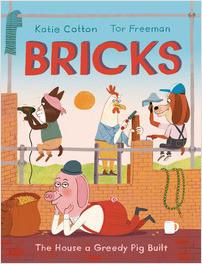 Cover: Bricks