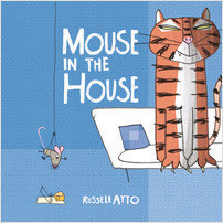Cover: Mouse in the House