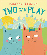 Cover: Two Can Play