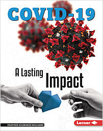 Cover: A Lasting Impact