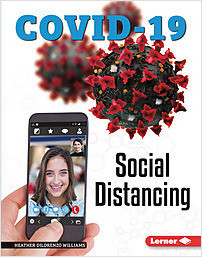 Cover: Social Distancing