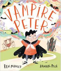Cover: Vampire Peter