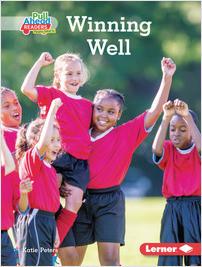 Cover: Winning Well