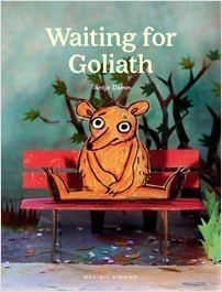 Cover: Waiting for Goliath