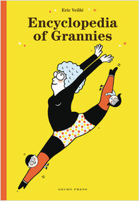 Cover: Encyclopedia of Grannies