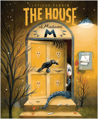 Cover: The House of Madame M