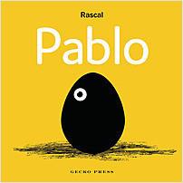 Cover: Pablo