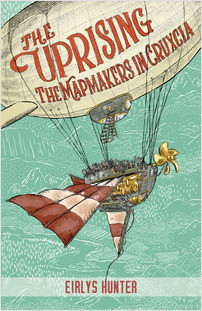 Cover: The Uprising: The Mapmakers in Cruxcia