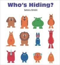 Cover: Who's Hiding?