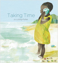 Cover: Taking Time