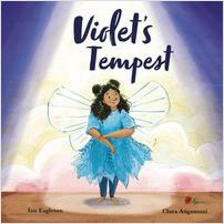 Cover: Violet's Tempest