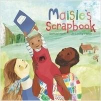 Cover: Maisie's Scrapbook