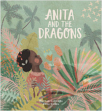 Cover: Anita and the Dragons