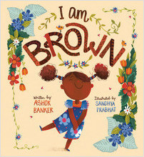 Cover: I Am Brown