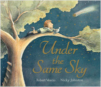 Cover: Under the Same Sky
