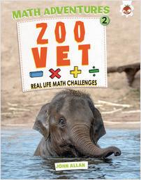 Cover: Zoo Vet