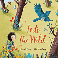 Cover: Into the Wild