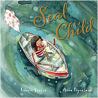 Cover: Seal Child