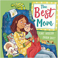 Cover: The Best Mom
