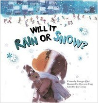 Cover: Will It Rain or Snow?: Weather