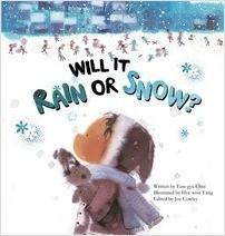 Cover: Will It Rain or Snow?