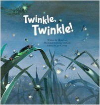 Cover: Twinkle Twinkle!: Insect Life Cycle