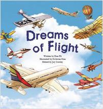 Cover: Dreams of Flight: Aircraft