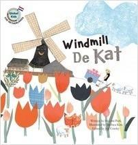 Cover: Windmill De Kat: Netherlands