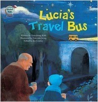 Cover: Lucia's Travel Bus: Chile