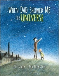 Cover: When Dad Showed Me the Universe